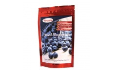 Dried Blueberries by Morlife 150 g