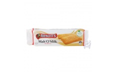 arnotts malt o milk biscuits
