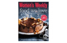 Food We Love by The Australian Woman's Weekly main