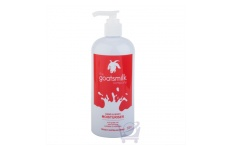 Hand & Body Moisturiser by The Goatsmilk Company 500 ml