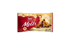White Chocolate Cooking Melts by Nestle 375g