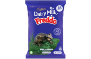 Freddo Milk Chocolate Treat Size – Cadbury 180g