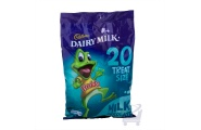 Freddo Milk Chocolate Treat Size by Cadbury 200g