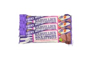 Marvellous Creations Jelly Popping Candy & Beanies by Cadbury 50g