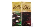 Assorted Old Dark Chocolate Blocks  by Cadbury 2 x 220g