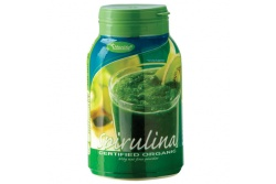 Spirulina Organic Powder by Morlife 400 g