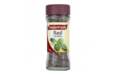 Basil Leaves – MasterFoods by 10 g