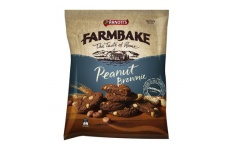 Farmbake Cookies Peanut Brownie by Arnott's 350g