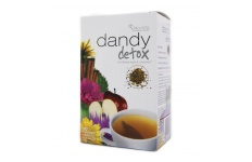 Dandy Detox Herbal tea by Morlife 30 bags
