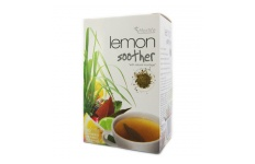Lemon Soother Tea by Morlife 30 Tea Bags