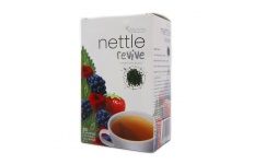 Nettle Revive Herbal Tea by Morlife 30 Bags