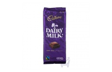 Dairy Milk  Chocolate  by Cadbury 220g