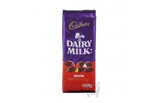 Dairy Milk Snack Chocolate  by Cadbury 220g