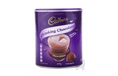 Drinking Chocolate by Cadbury 400g