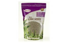 Chia Seeds Black by Morlife 1 Kg