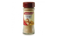 Ground Ginger by MasterFoods 25g