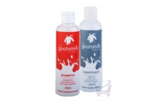 Shampoo & Conditioner by Goatsmilk Company 250 ml  x 2